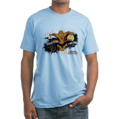 CafePress Fitted T-Shirt, Vintage Fit Soft Cotton Tee (1385113858)