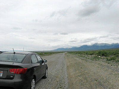 10 Acre Elko Nevada Ranch Tecoma-Valley Near Town & Power Cash Sale  No Reserve!
