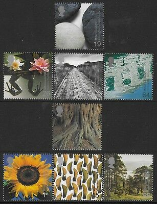 GB. 2000. 2  SETS OF COMMEMORATIVE STAMPS. MNH. FACE VALUE £3.88p.
