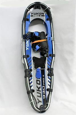 YUKON CHARLIE 825 snowshoes - $28 00 | PicClick