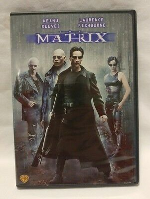 The Matrix (DVD)