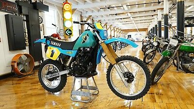 1983 Yamaha IT490K  1983 Yamaha IT490K Looks And Runs Like New, One Collector Owner Since New, MINT!