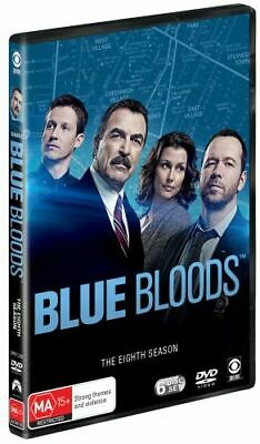 NEW Blue Bloods DVD Free Shipping