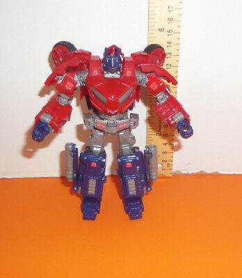 Transformers Wfc War For Cybertron Cybertronian Deluxe Optimus Prime