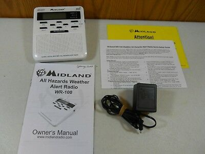 Tripleclicks. Com: weather radio midland wr300.