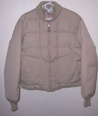 Vintage 80's Walls Blizzard-Pruf Goose Down Insulated Jacket / Parka 42 Reg USA
