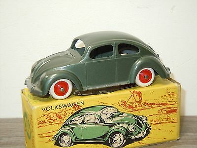 VW Volkswagen Beetle Kafer Kever van CIJ 3/10 France in Box *28610