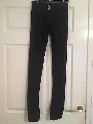 Chloe Noel Ice Skating Leggins Size Size Adult Small