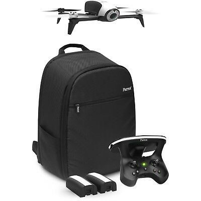 PARROT BEBOP POWER Pro 3D Modeling, All-in-One Drone