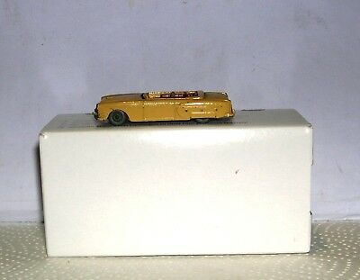 Budgie  n. 14 beige Packard Covertible . G@@D !