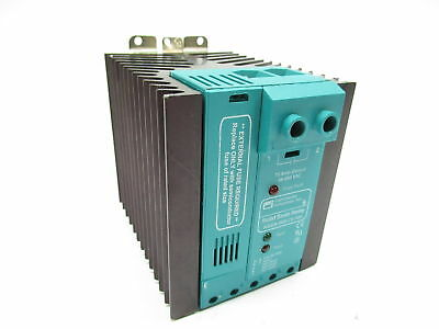 Continental Rsda-660-75-100 Solid State Relay