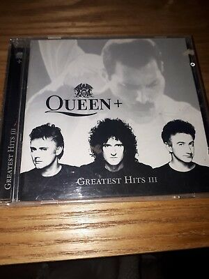 Various Artists : Greatest Hits III CD (1999)