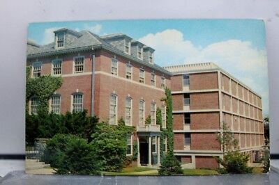 Rhode Island RI Brown University Providence Postcard Old Vintage Card View Post