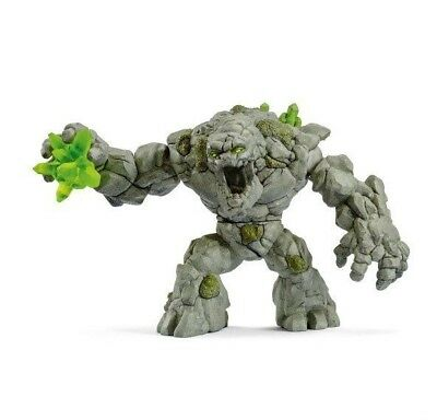 Stone Monster   by Schleich 70141 Stunning  Eldrador strong tough <><