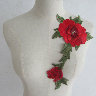 sewing clothing neckline applique accessory embroidery decorate collar YL720
