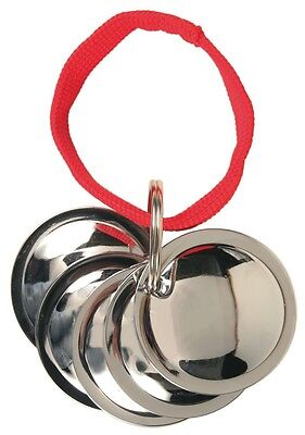 2288 Trixie Dog Activity Training Discs - 5 Metal Discs On A Rope