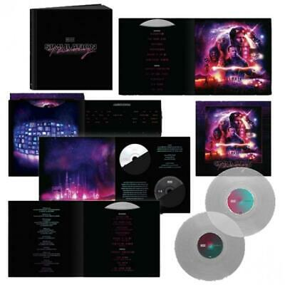 Muse - Simulation Theory (Deluxe Box-Set) (2 Cd+2 Lp)