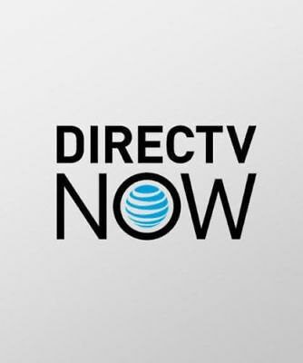 Direct Tv Now - 1 Year | Live-a-Little | Quick Delivery!