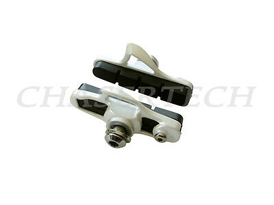Clarks Road Brake Pads —AUS STOCK— Cartridge Replaceable Shoes Bicycle Bike 52mm
