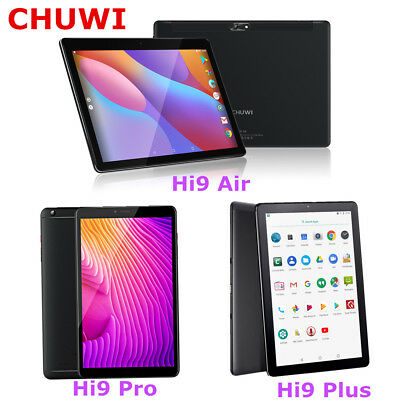 Chuwi Hi9 pro /Aire / Plus 4g Tablet Pc Android8.0 Deca Core Dual Wifi 4g+ 64 Gr