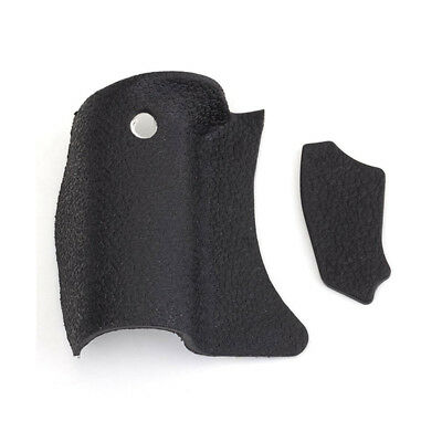 For Canon 550D Camera Rubber Grip Shell Cover Repairing  Parts Kiss X4 600D