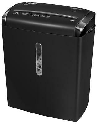 Fellowes - POWERSHRED P-28S - Shredder, Strip Cut, 13l