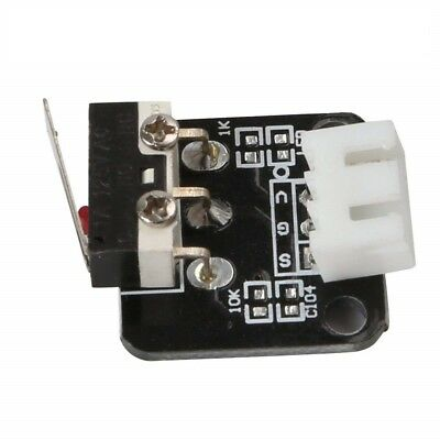 Limit Switch End Stop RAMPS 1.4 RepRap for Creality CR-10 10S,S4 ,S5 3D Printer