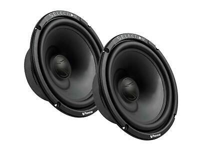 Altoparlanti Mid Woofer 200mm (8'') Selection Phonocar 02087 300W * COPPIA*