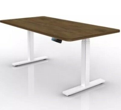 Electric Height Adjustable, Up And Down Desks