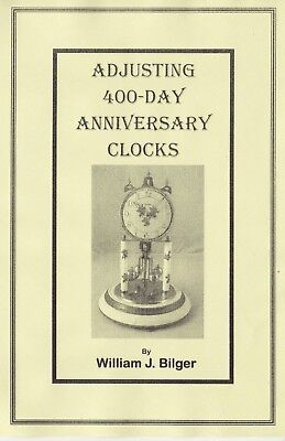 Adjusting the 400 Day Anniversary Clock - How-to CD - Book -