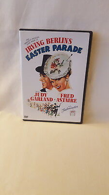 Irving Berlin's ~  Easter Parade DVD Judy Garland  Fred Astaire