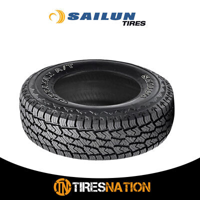 Trail Guide All Terrain 275 55r20xl 117t Bsw 1 Tires 153 16