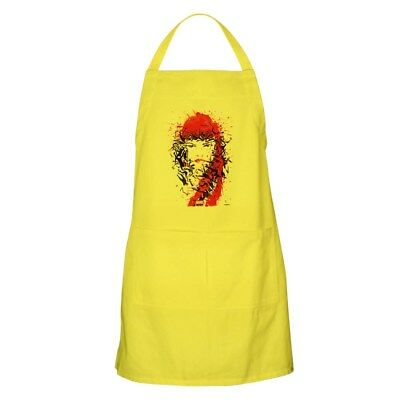 CafePress Elektra 2 Apron Full Length Cooking Apron (1482434634)