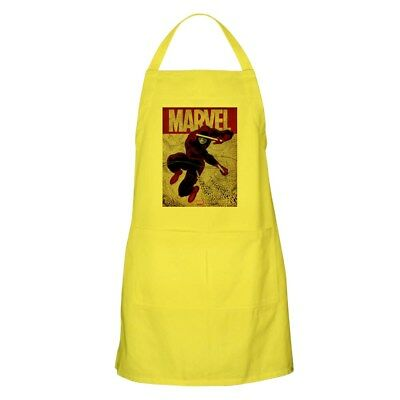 CafePress Daredevil Vintage Apron Full Length Cooking Apron (1506233560)