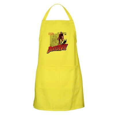 CafePress Daredevil 1 Apron Full Length Cooking Apron (1514397511)