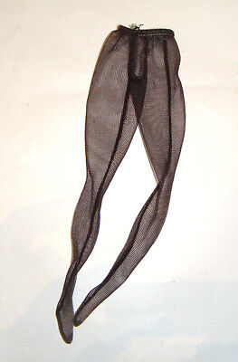 Barbie Doll Sized Brown Stockings/Pantyhose For Barbie Dolls ac302