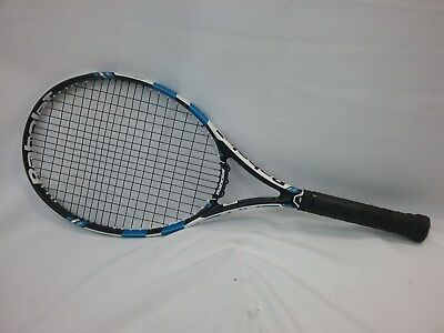 Babolat Pure Drive 2018 Tennis Racket  2:4 1/4 grip