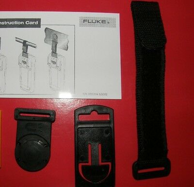 FLUKE TPak MAGNET & STRAP MULTIMETER HANGING KIT ***NEW***