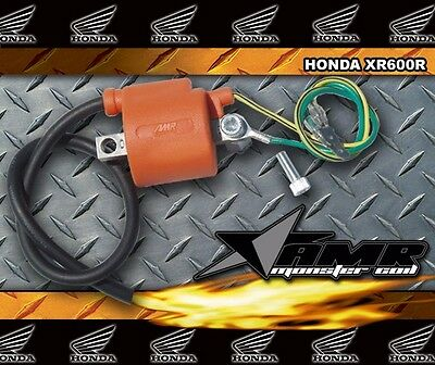 Honda  XR600R 91-00 HOT ignition Monster Coil high performance part by AMRRACING