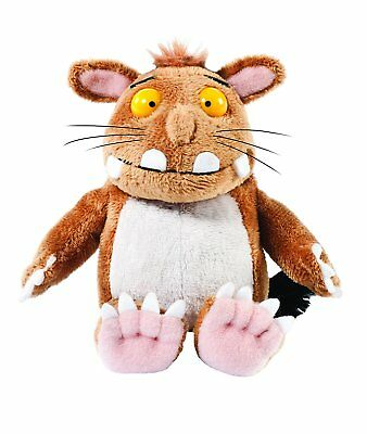 The Gruffalo's Child 7 Inch Plush Soft Toy *BRAND NEW*