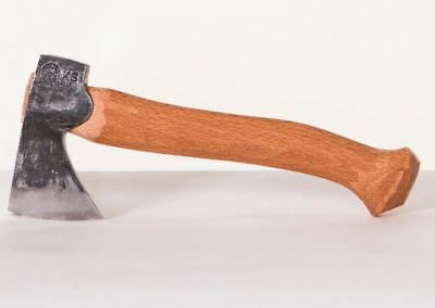 Gransfors Bruk Small Carving Axe 473R Carved Handle - Authorised Aust Axe Dealer