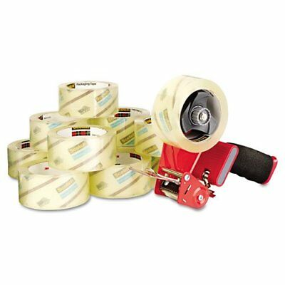 3M/COMMERCIAL TAPE DIV. - TAPE,SHIPPING,36/CT,CR / Price is for 1 Case