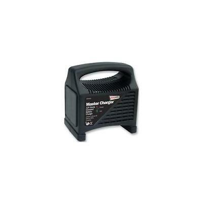 Streetwize - Swcbc6 - 12V 6 Amp Battery Charger