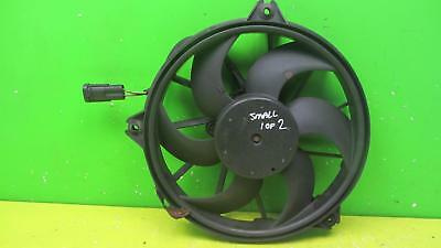 PEUGEOT EXPERT DISPATCH  Radiator Cooling Fan Small 1 of 2 Mk3 1.6 HDi 06-16