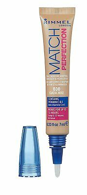 Rimmel Match Perfection 2 in 1 Skintone  Concealer Classic Beige 030