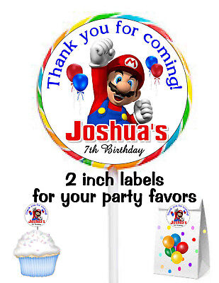 tags 20 AVENGERS BIRTHDAY PARTY FAVORS STICKERS LABELS FOR lollipops goody bags