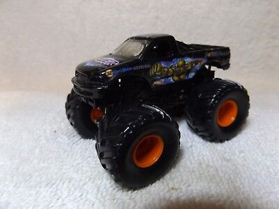 "Vintage Diecast--Power Forward 4X4--Hot Wheels--3 1/2"" Long--Very Nice"