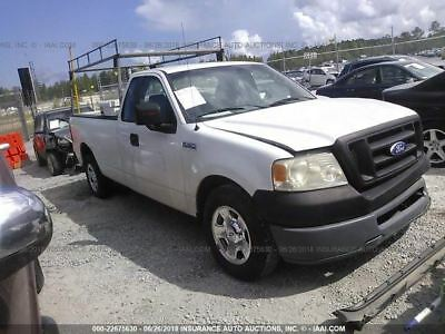 Fuse Box Engine Right Hand Kick Panel Fits 05-06 FORD F150 PICKUP 477800