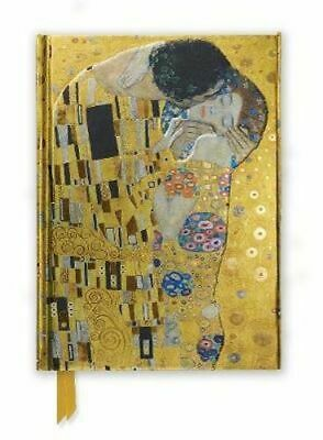 NEW Gustav Klimt's The Kiss  Diary, Journal or Blank Book Free Shipping