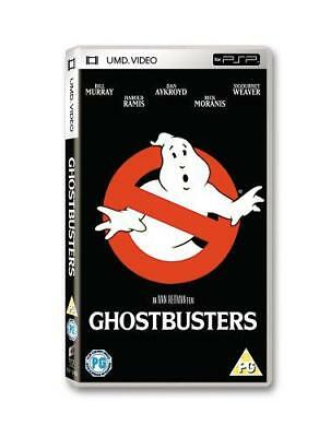 Ghostbusters [UMD Mini for PSP], Good DVD, Steven Tash, David Marguiles, Ernie H